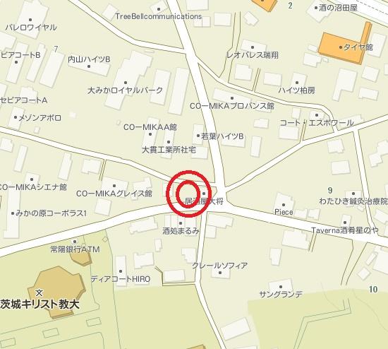 《貸駐車場》生田目駐車場