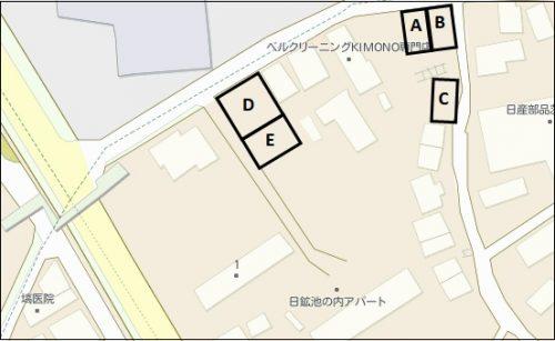 《貸駐車場》宮田町駐車場